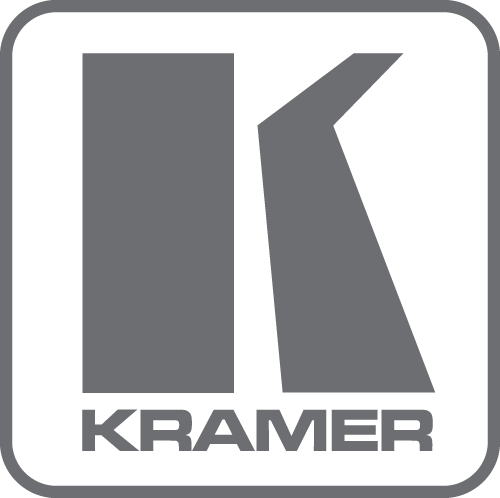 Logo Kramer Full Color Box